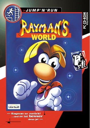 Raymans World