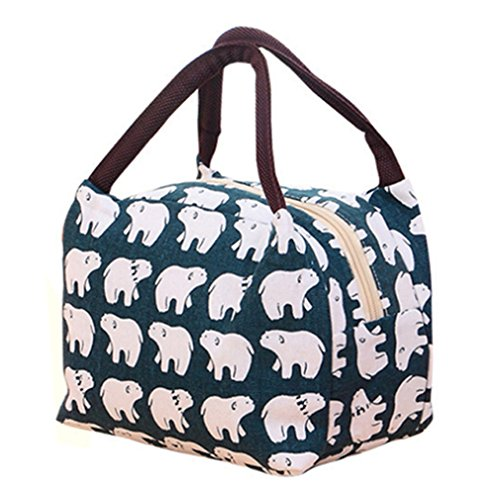 odn-cute-reusable-waterproof-canvas-lunch-bag-insulated-lunch-tote-soft-bento-cooler-zipper-bag-pola