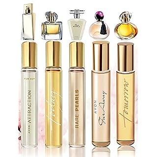 Avon Taschenspray Set 5 Stck. Eau de Parfum blumig/langanhaltend