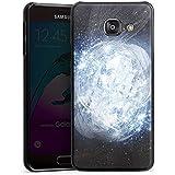 Samsung Galaxy A3 (2016) Housse Étui Protection Coque Univers Galaxie Galaxie