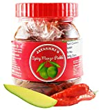 #5: Jayashri's Homemade Spicy Mango Pickle, 500g **Free Shipping**