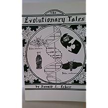 The Evolutionary Tales: Rhyme & Reason on Creation-Evolution