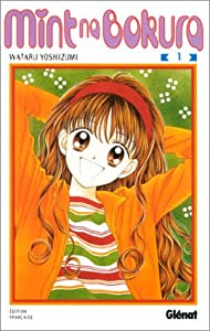 Mint Na Bokura Edition simple Tome 1