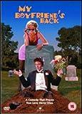 WALT DISNEY PICTURES My Boyfriends Back [DVD]