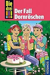 Die drei !!!, 61, Der Fall Dornröschen