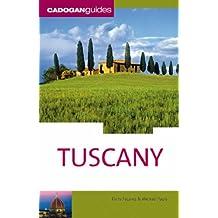Cadogan Guides Tuscany