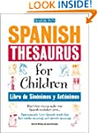 Spanish Thesaurus for Children