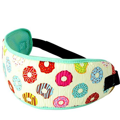 Ao Tuo Kinder Einkaufswagen Gurte Sicherheit Kopfstütze Kinder Verstellbarer Speisegurt Esszimmerstuhl Sicherheitsgurt Schutz