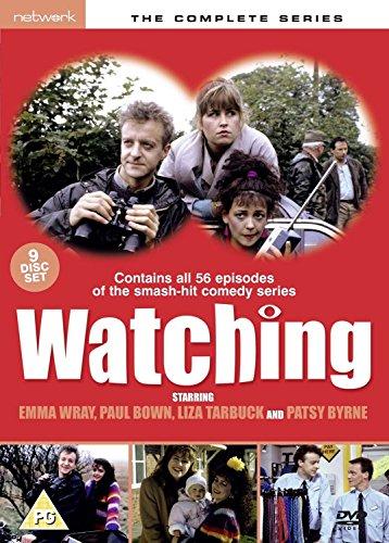 Watching: Series 1-7 [DVD]