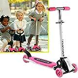 Ancheer Kickboard-Scooter - Roller Kinderroller Tretroller Kinderscooter