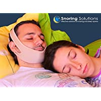 Anti snurken kinriem – snurken jaw Strap – snurken gebitsbeschermer – De nieuwe snore oplossingen apparaten –... preisvergleich bei billige-tabletten.eu