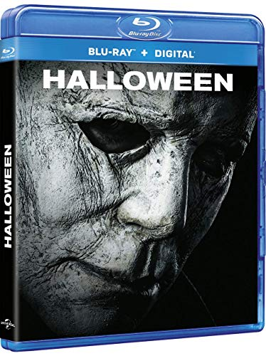 Image de Halloween [Blu-ray + Digital]