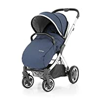 BabyStyle Oyster Max 2 Colour Pack, Oxford Blue
