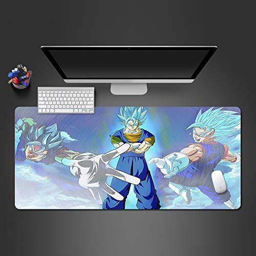 Spiel Computer Spiel mauspad Familie HD hochwertige Computer Schreibtisch pad Anime mauspad 800x300x2 - Familie, Spiele Computer