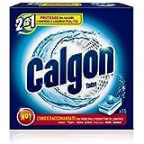 Calgon 2en 1Anti-calcaire
