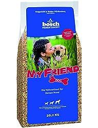 beneful avis de nourriture pour chiens de poids santé