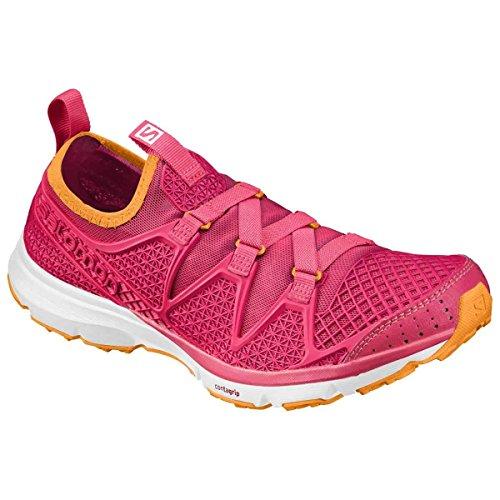 Salomon Femme Running Sneakers W Trail Crossamphibian Rose Wzqvxwz A8qqTYwBZx