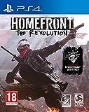Homefront : The Revolution - édition première - PlayStation 4 - [Edizione: Francia]