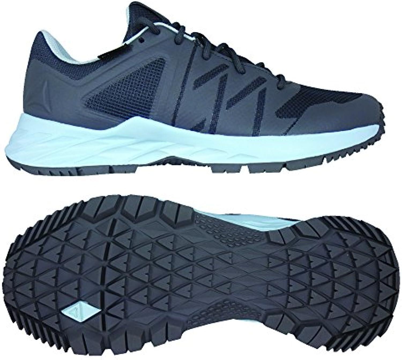 Reebok RBK Astroride Trail GTX, Chaussures Fitness de Fitness Chaussures Femme, Noir, 48.5 EUB07FG1ZK7SParent c762b7