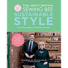 Great British Sewing Bee Sustainable Stl