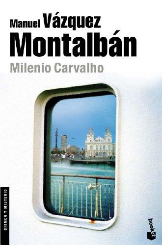 Milenio Carvalho por Manuel Vázquez Montalbán