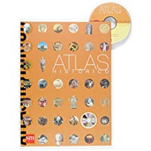 Atlas histórico - 9788467504897