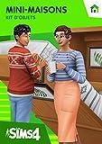 Kit d'objets Les Sims 4 Mini-maisons | Téléchargement PC - Code Origin