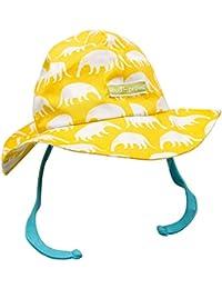 loud + proud Baby-Mädchen Sonnenhüte Outdoorhut