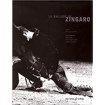 La ballade de Zingaro