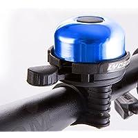 LYCAON Aluminum Fahrradklingel Klingel