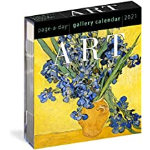 2021 Art Page-A-Day Gallery Calendar