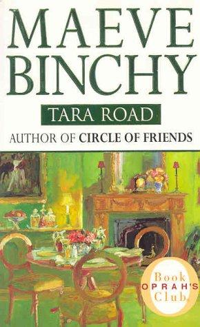 Book cover for Tara Road