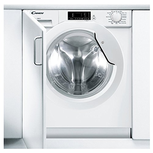 Candy CBWM916TWH-80 A+++-20% 9Kg 1600 Spin Fully Integrated Washing Machine
