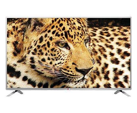 LG 106 cm (42 inches) 42LF6500 Full HD 3D Smart...
