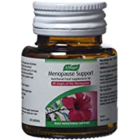 Menosan Menopause Support - Pack of 60 Capsules - ukpricecomparsion.eu