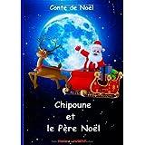 Chipoune et le Père Noël