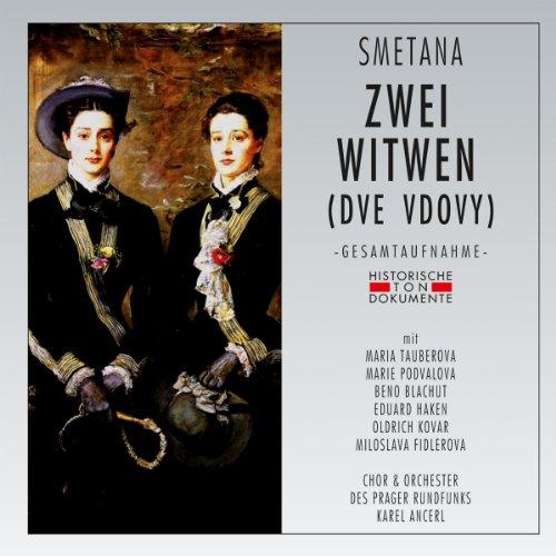 Zwei Witwen [Import allemand]