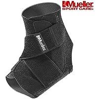Mueller Fußgelenkstütze Stabilisator für Gelenkschmerzen, Physiotherapie, Reha und Wiederherstellung preisvergleich bei billige-tabletten.eu