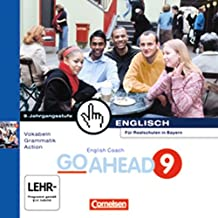 English Coach Multimedia - Go Ahead 9