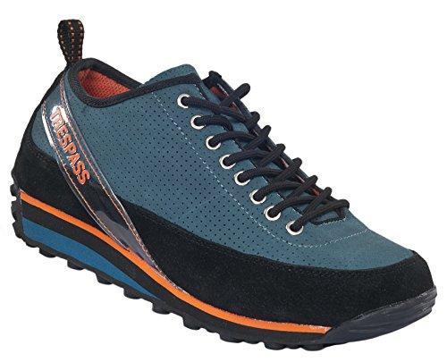Trespass Bluebottle, Chaussures d'Athlétisme femme Vert (mallard)