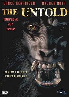 The Untold - Blutrache der Bestie