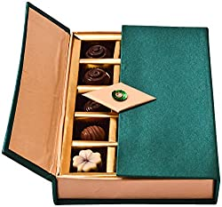 99StoreOnline Double Door Chocolates, 150 grams