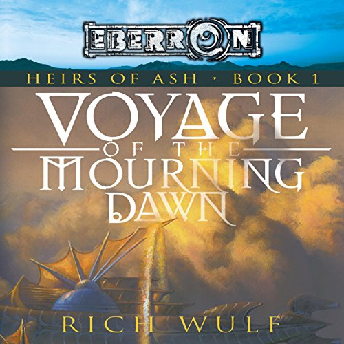 Marcella Rose (Voyage of the Mourning Dawn: Eberron: Heirs of Ash, Book 1)