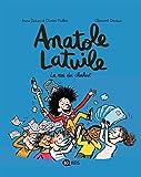 Le roi du chahut (Anatole Latuile t. 8) (French Edition)