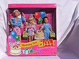barbie birthday fun set 1994