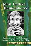 John Updike Remembered