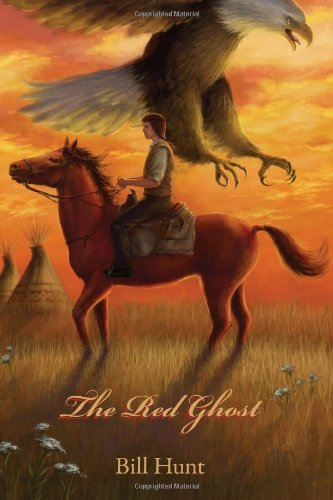 The Red Ghost: A Long Way Home: Volume 1