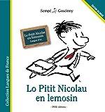 Le petit Nicolas en limousin de René Goscinny