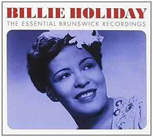 Essential Brunswick Recordings 1935-1939
