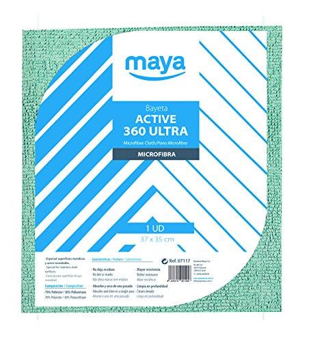 maya-professional-tools-07117-bayeta-microfibra-especial-acero-inoxidable